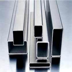 Ms Square & Rectangular Pipes Supplier, Manufacturer, Distributor & Stockist Mumbai India